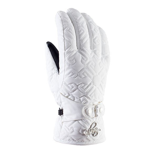 Rukavice VIKING - BAROCCA \ White