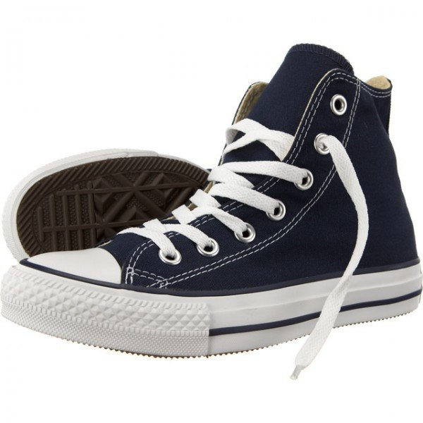 Topánky CONVERSE - CHUCK TAYLOR ALL STAR HI \ Navy