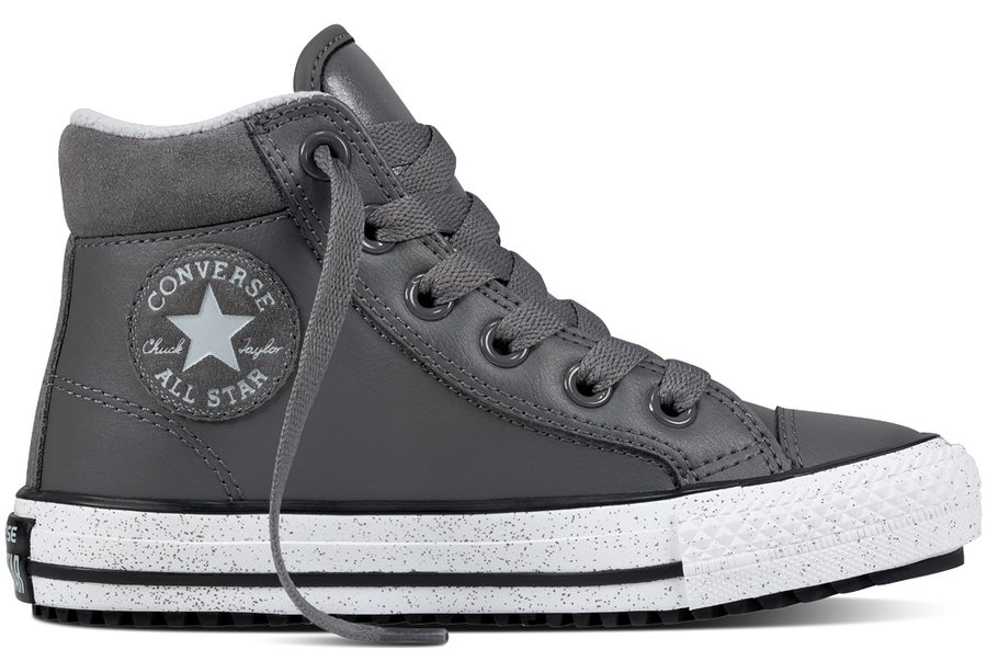 a3941d154fa0d Topánky CONVERSE - CHUCK TAYLOR ALL STAR BOOT PC HI Thunder \ Black ...