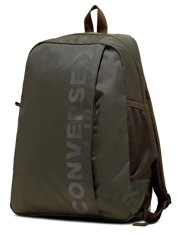 Batoh CONVERSE - SPEED 2.0 BACKPACK  Field Surlpus / Surplus Olive