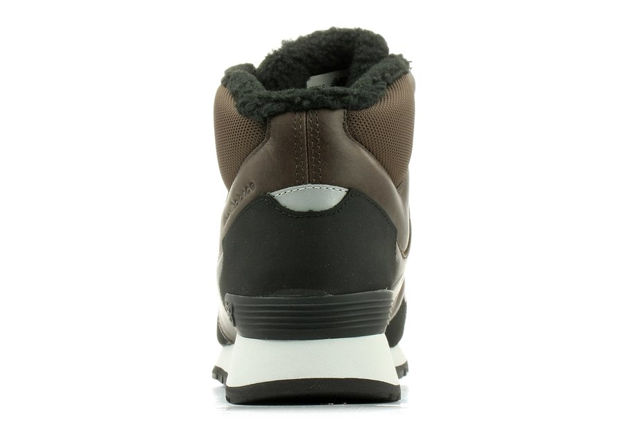 6ff0aa286a009 Topánky NEW BALANCE - HL755MLC \ Brown | Pánska zimná obuv ...
