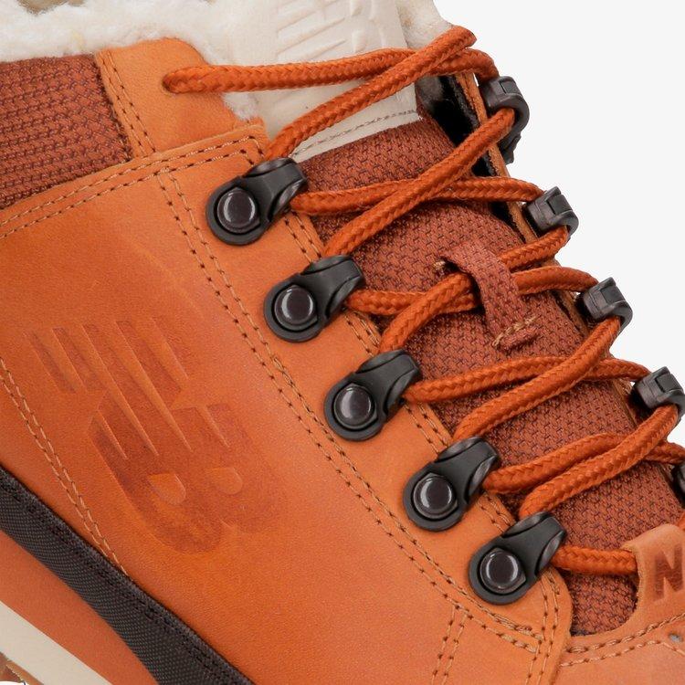 497bc7f739a70 Topánky NEW BALANCE H754LFT \ Brown | Pánska zimná obuv | TrajektShop.sk