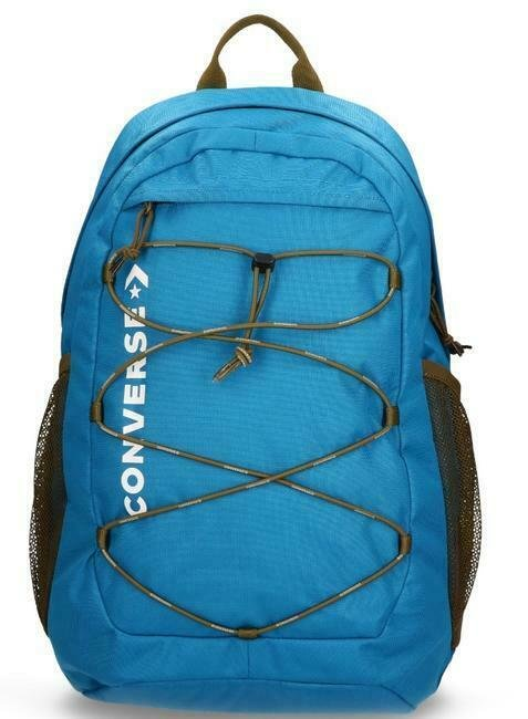 Batoh CONVERSE - SWAP OUT BACKPACK / Blue