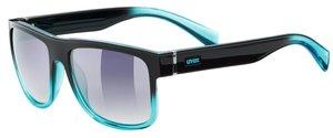 Slnečné okuliare UVEX - LGL 21 LIFESTYLE Black   Turquoise 64effc38aa7