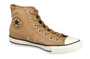Topánky CONVERSE - CHUCK TAYLOR ALL STAR HI Raw Sugar   Regret   Black 44366d301d2