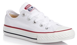 2d8a38680 Topánky CONVERSE - ALL STAR CHUCK TAYLOR \ Optic White