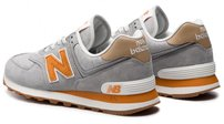 Topánky NEW BALANCE ML574MDG / Gray