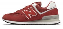 Topánky NEW BALANCE ML574ESL / Red