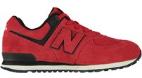 Topánky NEW BALANCE GC574EO / Red