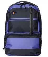 Batoh VOLCOM  - BASIS POLY BACKPACK \ Ultramarine
