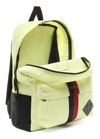 Batoh VANS - OLD SKOOL II BACKPACK / Sunny Lime